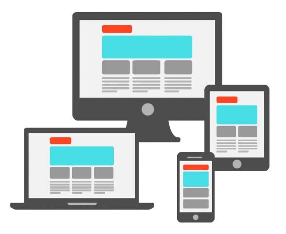 paginas web responsive infortic